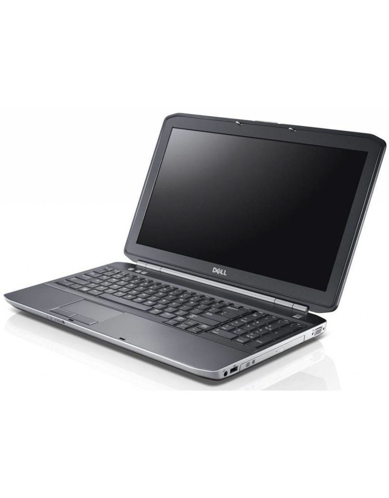 DELL E5530 I3 3120M/ 8GB/ 320GB/ DVDRW/ W10/ WIFI