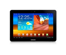 SAMSUNG TAB 10.1 GT-P7510 16GB WIFI ZWART