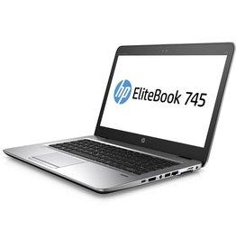 HP 745 G3 A8-8600B/ 8GB/ 128GB SSD/ W10/ WIFI