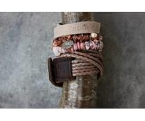 Pimps & Pearls armbanden