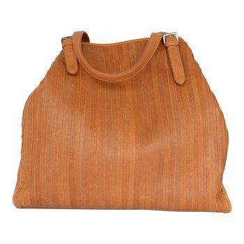 Chalrose Doppio Bag Tan