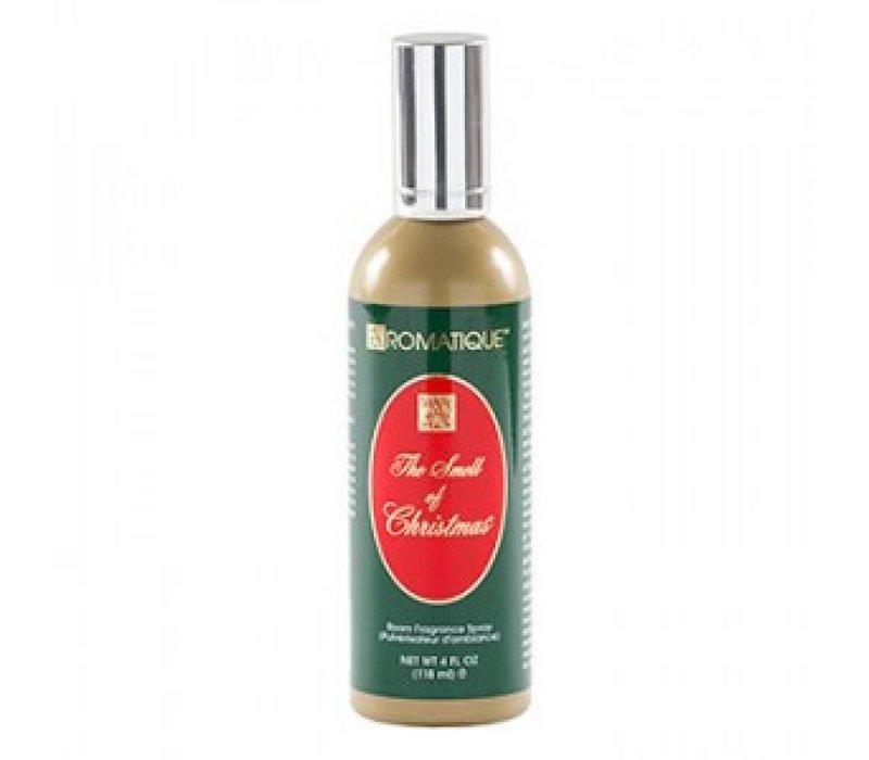 The Smell of Christmas® Pump Room Spray
