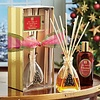 The Smell of Christmas® Reed Diffuser Set with Christmas Tree