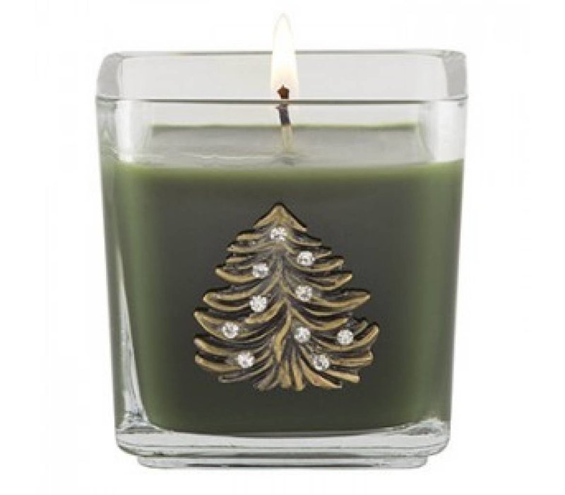 Smell of the Tree® Cube Candle, Small