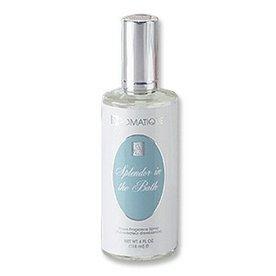 Splendor in the Bath Pump Room Spray