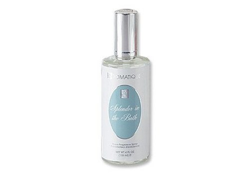 Splendor in the Bath Pump Room Spray