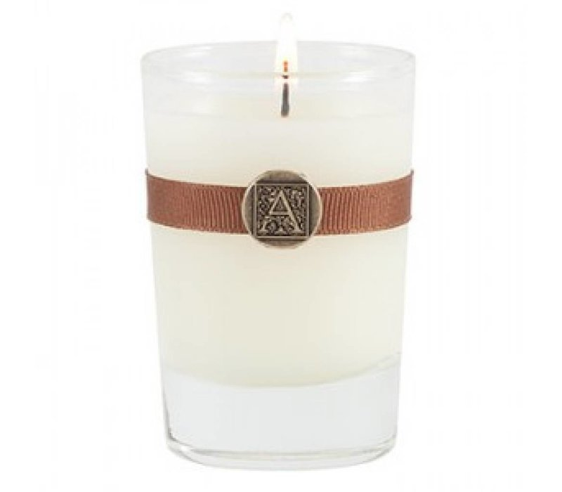 Vanilla Bean Votive Candle