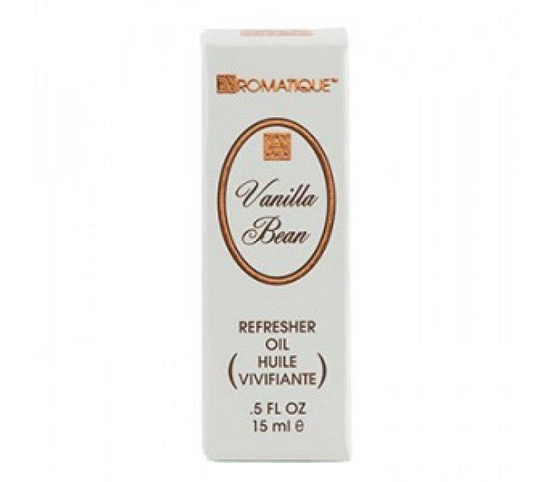 Vanilla Bean Refresher Oil