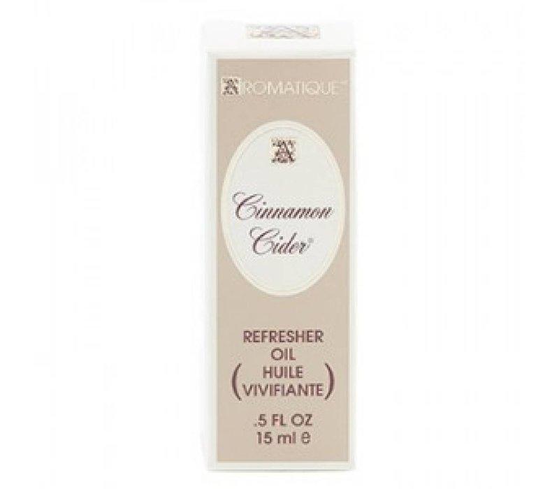 Cinnamon Cider® Refresher Oil