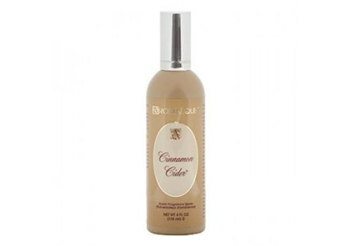 Cinnamon Cider® Pump Room Spray