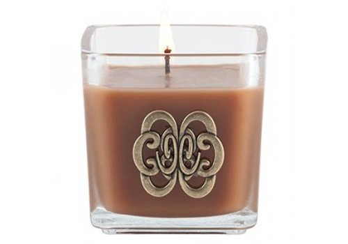 Cinnamon Cider® Cube Candle, small