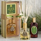 Smell of the Tree® Reed Diffuser Set with Tree Emblem