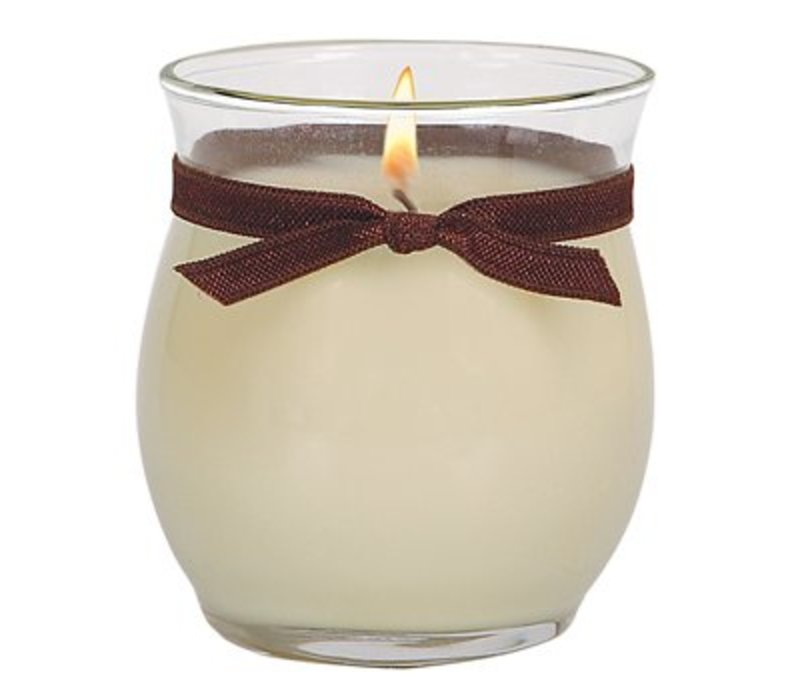 The Lodge Votive Candle