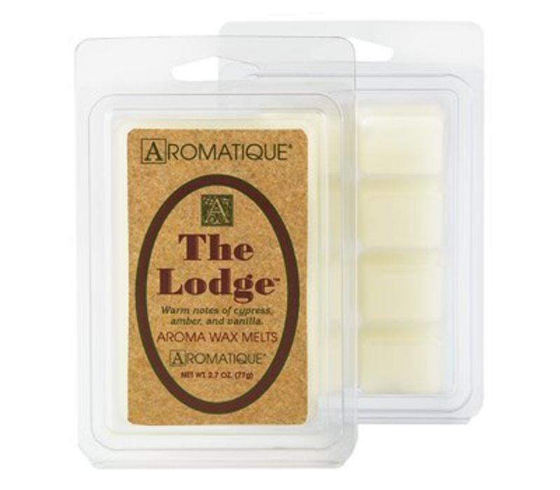 The Lodge Aroma Wax Melts