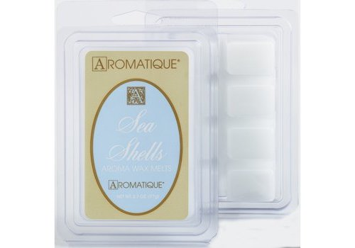 Sea Shells Aroma Wax Melts