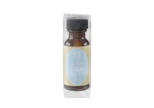 Sea Shells Refresher Oil