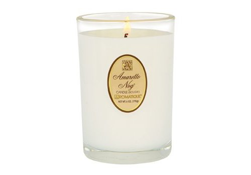 Amaretto Nog® Candle in Glass
