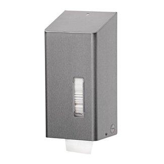 Santral Toiletroldispenser Bulkpack RVS