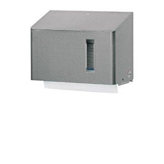 Santral Handdoekdispenser RVS mini