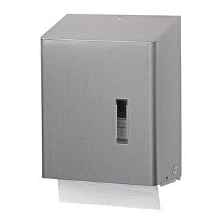 Santral Handdoekdispenser RVS Maxi