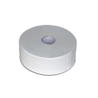 Toiletpapier Maxi Jumbo 2 lgs 380m Recycled