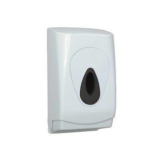 PlastiQline Toilet-tissuedispenser