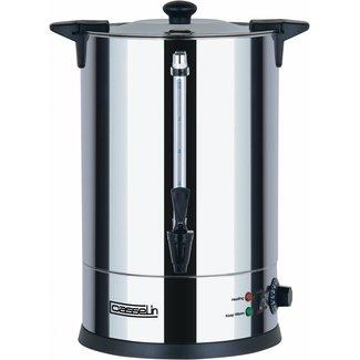 Casselin Heetwaterdispenser (dubbelwandig) 10 liter