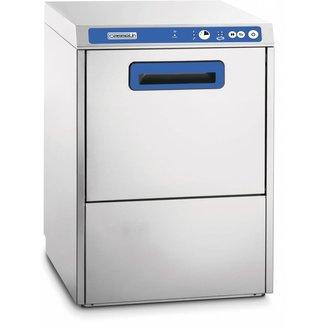 Casselin Glazenwasmachine 400 met afvoerpomp
