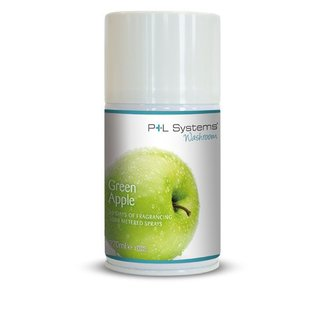 P + L Classic Green Apple 270 ml