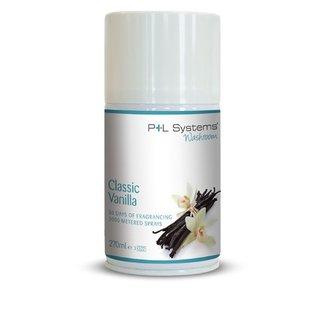 P + L Classic Vanilla 270 ml