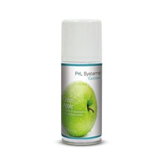 P + L Micro Green Apple 100 ml