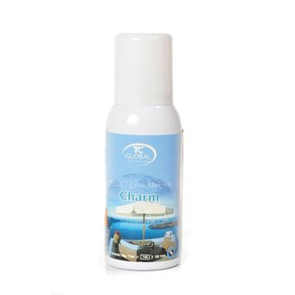 Euro Products Microburst Mediterranean, Charm/Citrus 75 ml