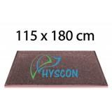 HYSCON Droogloopmat 115 x 180 cm