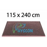 HYSCON Droogloopmat 115 x 240 cm