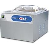 Casselin Vacumeermachine met glazen deksel - 40 auto