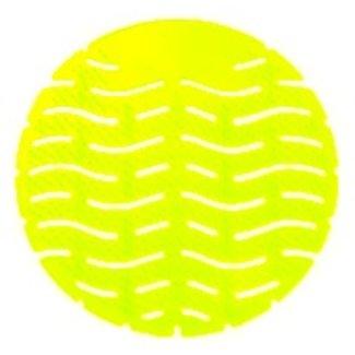 HYSCON Urinoirmat Wave 1 - Limoen