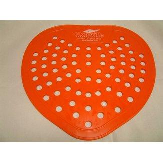 HYSCON Urinoirmat Rood Vinyl met geur