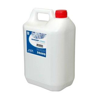 Euro Products Ultrabac Waszeep Antibacterieel - 5 ltr