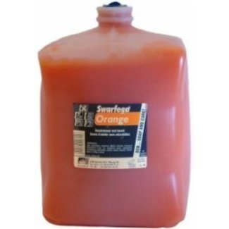 DEB Swarfega Orange 6 x 2 ltr