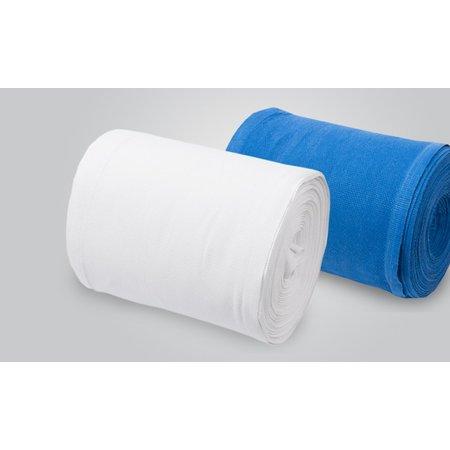 HYSCON Katoenen handdoekrol WIT