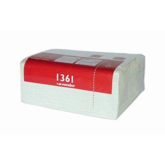 Vendor Handdoekcasettes - 12 cassettes à 55 m