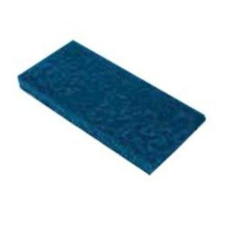 Diversey Jumbo Pad Blauw - 5 stuks