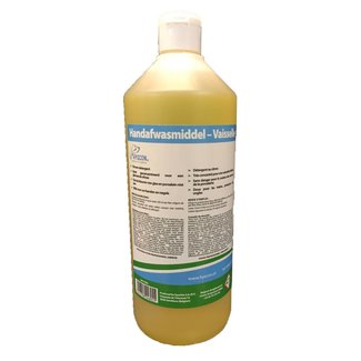 HYSCON Handafwasmiddel 1 ltr