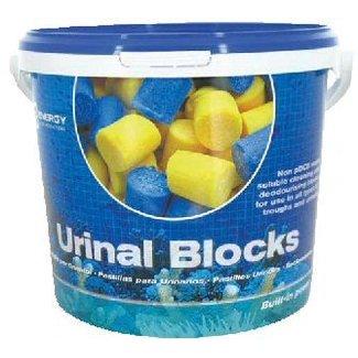 Bio-Productions Urinoirblokken Emmer 3 kg