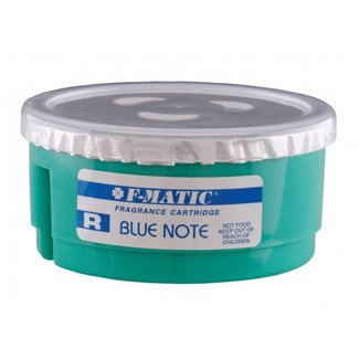 Qbicline Geurpotje Blue note
