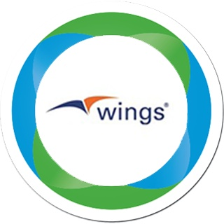 Wings RVS dispensers