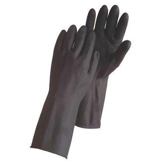Marigold Industrial Black Heavyweight Handschoenen - Maat XXL