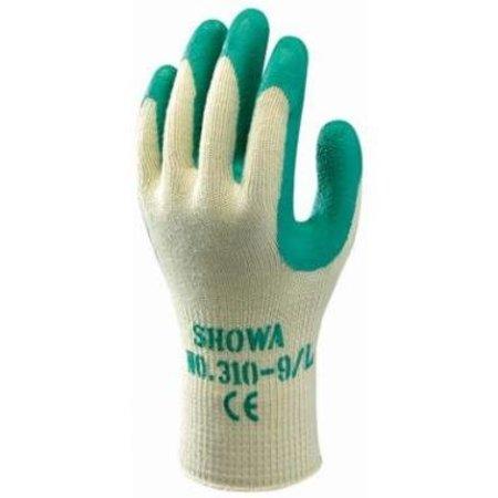 SHOWA Grip Green Handschoenen - Maat XL