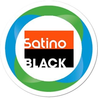Satino Black