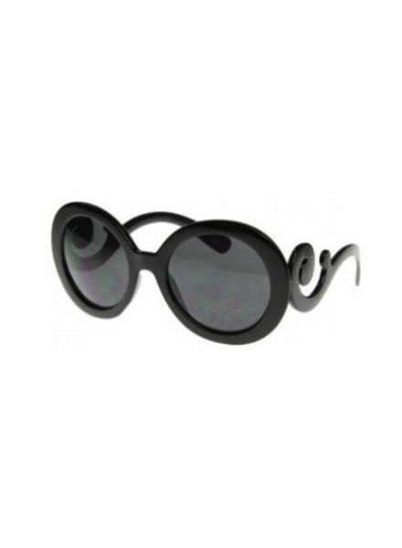Loved by Blanche Lunettes de soleil baroques